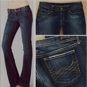 Citizens of Humanity Naomi #066 Flare Jeans